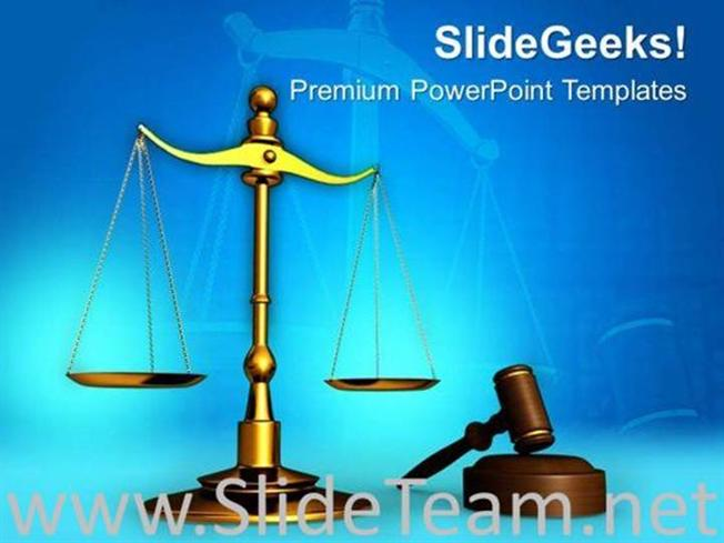 Justice is served law powerpoint background powerpoint template related powerpoint templates toneelgroepblik Images