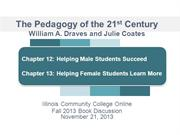 The Pedagogy of the 21st Century_November 21