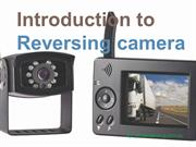 What is Reversing Camera