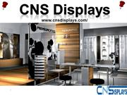Shoe Displays, Optical Displays, Retail Displays