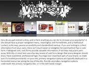 web design roma, Web Agency Roma, Web Design Designer