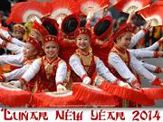 2014 Lunar New Year (part 5)