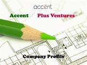 Accent Plus Presentation