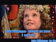AVE MARIA   HOLLAND'S GOT TALENT  Amira Willighagen 8 years