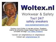 Too'l 24-7 safety sneakers