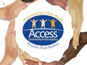 Access Community Action Agency 2013