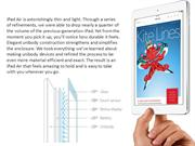 Apple iPad Air - Picture Gallery