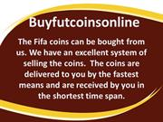 Buy fifa ultimate team coins