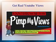 how to increase youtube views fast