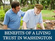 Benefits of a Living Trust in Washington