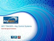 Key Tracer - Key Control and Key Management Systems