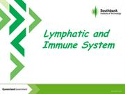 Lymphatic NEW