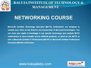 BALUJA LABS_MCTS