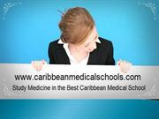 study medicine in best caribbean medical schools