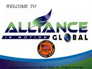 AIM GLOBAL  Product Demo 0214 (Zhap Ghie)