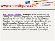 Quality center online training  |  freee demo with12+years experience