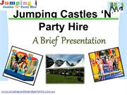 Reasons For Why Party hire Should be Opted For
