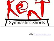 Get Fabulous Flexibility With Gymnastic Shorts