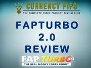 FapTurbo 2 Review -Best Real Money Forex Trading Robot