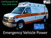 Emergency Vehicle Power Rev 1.1