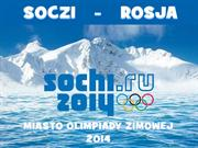 Sochi - Winter Olympic 2014