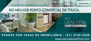 Saens Pena Offices Tijuca - (21) 3149-3200