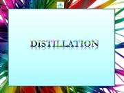Distillation part 2n