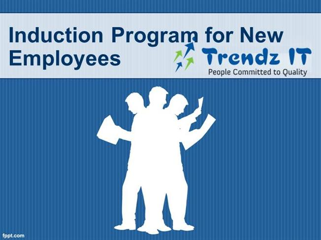 INDUCTION PROGRAMME NEW EMPLOYEES PDF DOWNLOAD