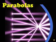 Parabolas - video