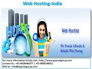 Web Hosting-India,Domain Name Registration,Register Domain