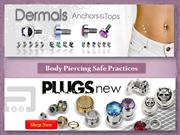 Body Piercing Safe Practices