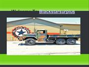 Black Star Surplus LLC - Presentation