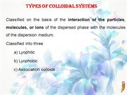 colloids part 2