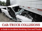 Car-Truck Collisions