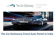 The Car Dictionary, Car Dictionary, Used Luxury Cars, Used Audi