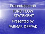 fund flow statements
