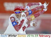 Sochi 2014 (part 6 - 20 to 23 february 2014)