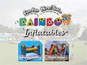 Jumping Castle & Inflatable Equipment in South Africa
