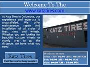 Columbus Tire Shop - Tire Repair – Buy New Tires