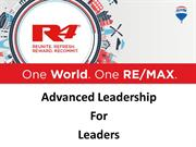 Advanced Leadership for Leaders