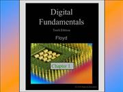 Digital Fundamentals 10th_ch 1