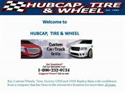 Hubcap-tire-wheel | Hubcaptire & wheel