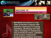 fort lauderdale video production company