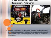 F&I  Consulting and Training Service