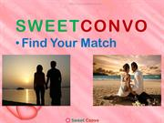 A Niche Online Dating site launched – Sweetconvo