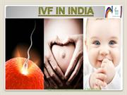 Avail Low IVF Cost India with World Class Medical Services