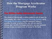 How the Mortgage Accelerator Program Works