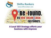 Local SEO Business listing by Shiftu Rankers, SEO company India