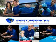 Get 24 Hour Auto Glass Repairing Services at USA