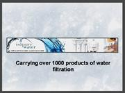 Isopure Water - Largest Water Filtration